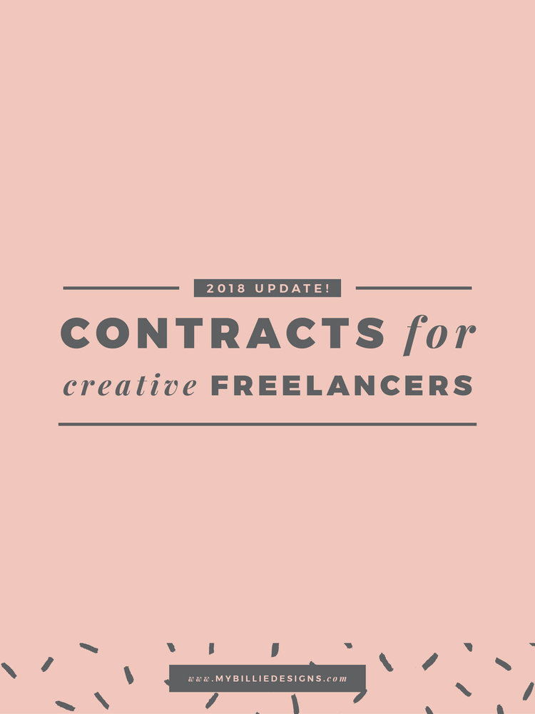 Contracts For Creative Freelancers What To Include  Why