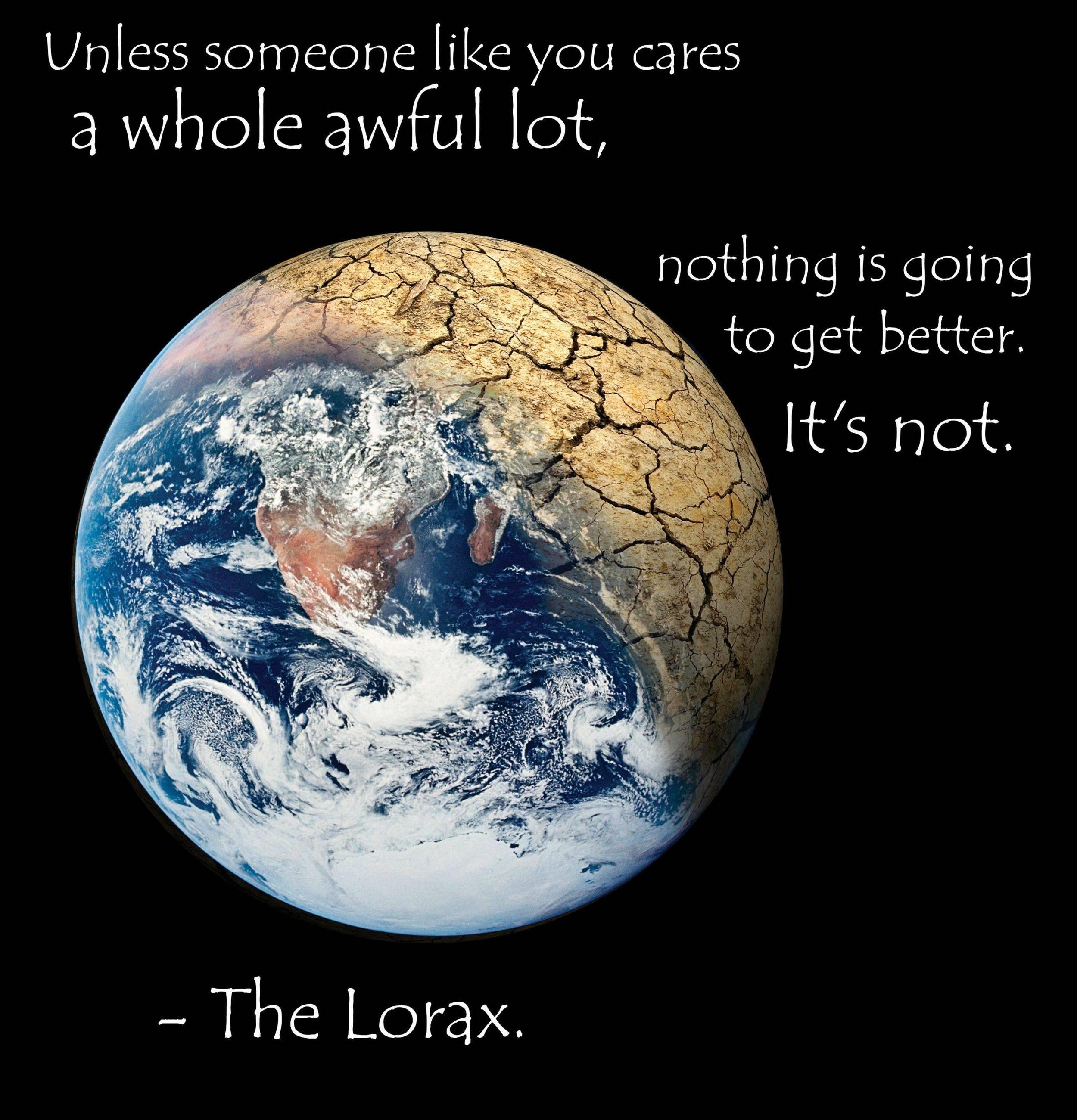 Unless Globe