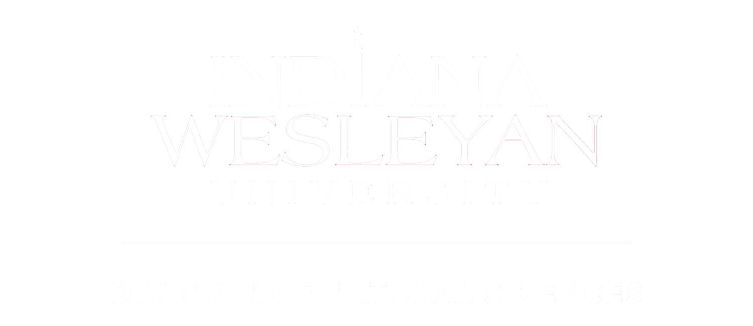 Division of Natural Sciences | Indiana Wesleyan University