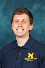 Bob Furlong, M.D. (2010)