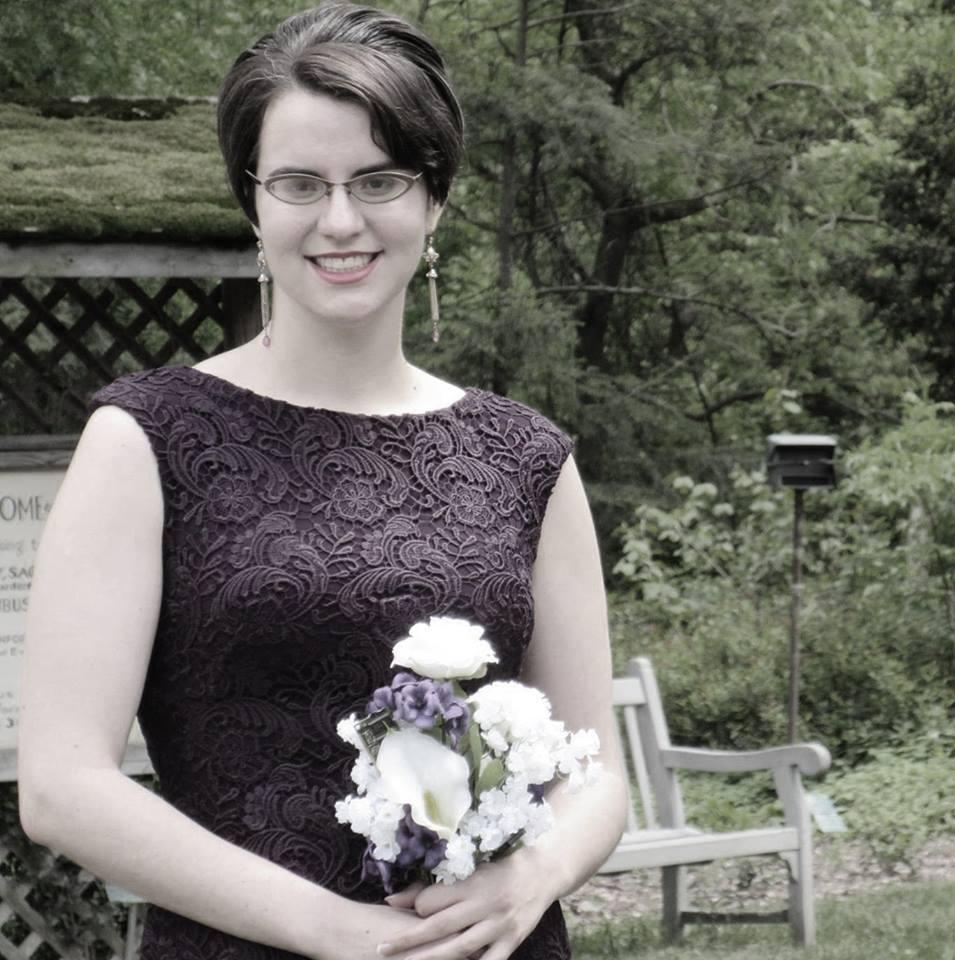 Meredith Osborn (2013)