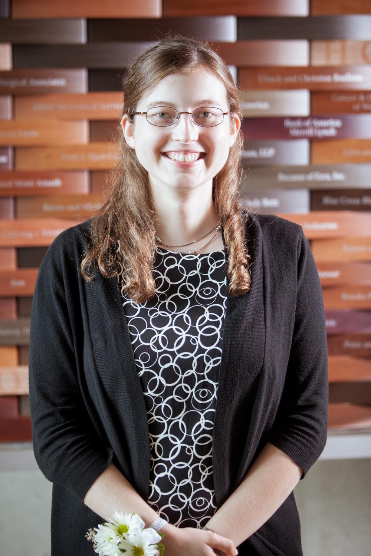 Nicole Vander Schaaf (2014)