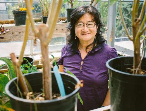 Grace Miller, MS, PhD; Biology