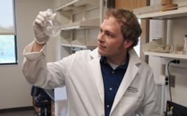 Stephen Leonard, PhD; Chemistry