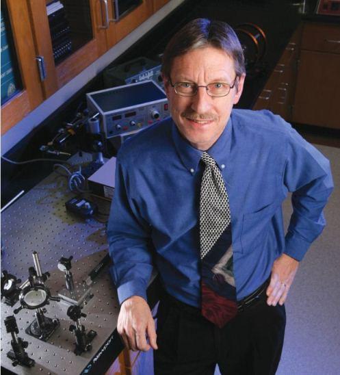 Willem Van De Merwe, PhD; Physics (emeritus)