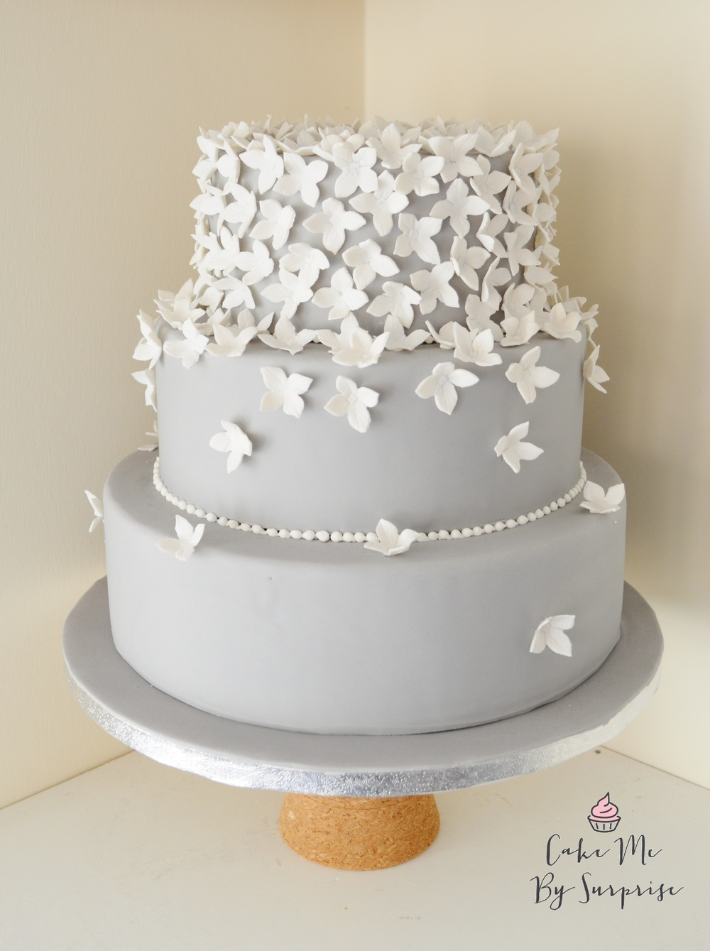 gray wedding cake r 233 solu salon de th 233 et papotages page 319 le forum 14903