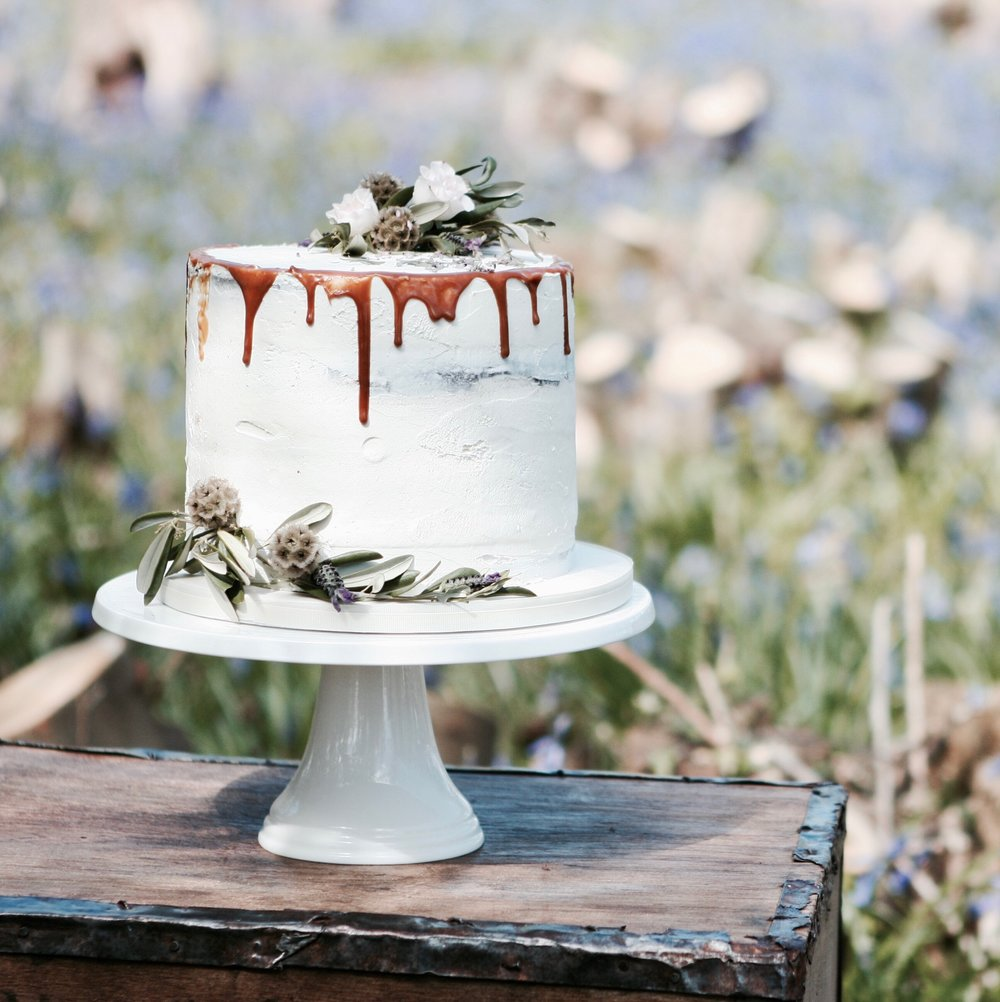 Photo Credit David M. Baker Photography, Styled by Hire Love and Flowers by Wild Rubus