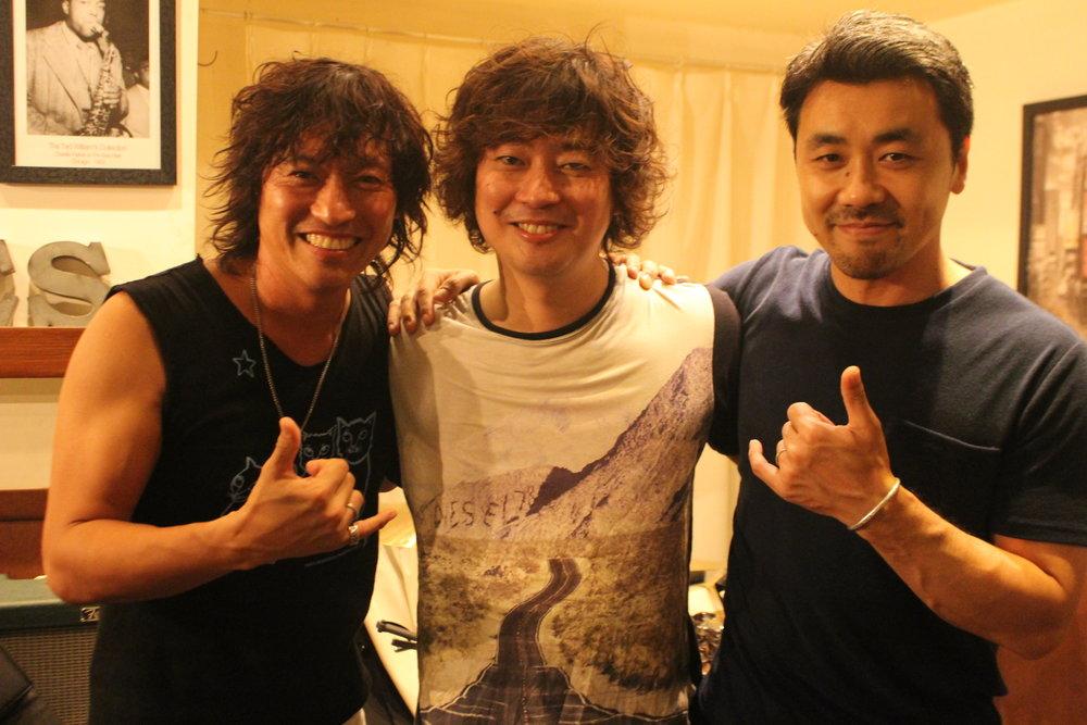 Satoshi mement trio.JPG