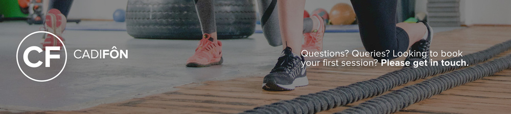 Cadi Fon - Health & Fitness - Cardiff
