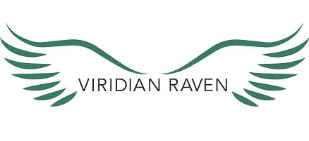Logo Viridian Raven - Green.png