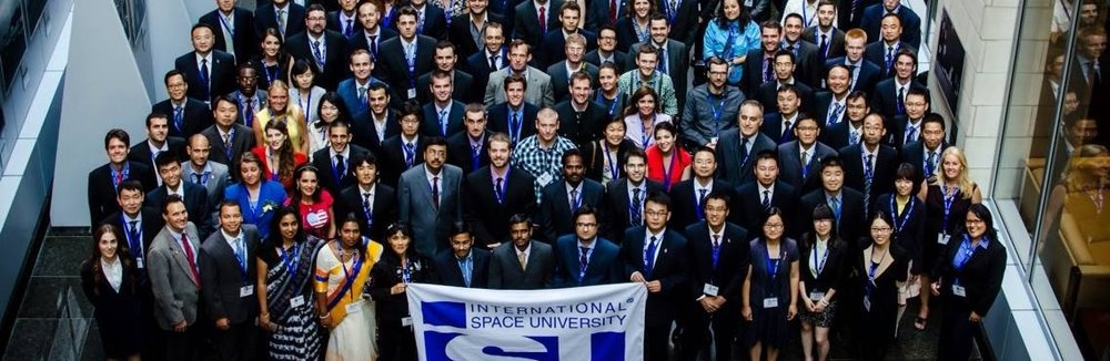 2014: International Space University