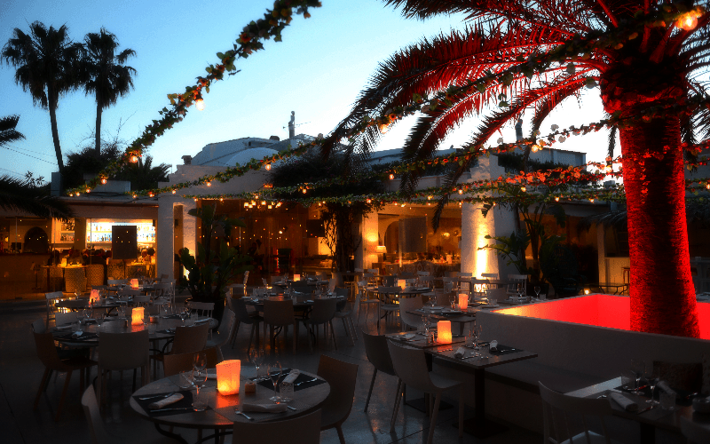 FRIDAY EVENING - We are organizing a welcome and get-together dinner close to the city center in Ibiza on Friday evening 6th of July. The dinner is self-paid with location and time to be announced closer to the event date.