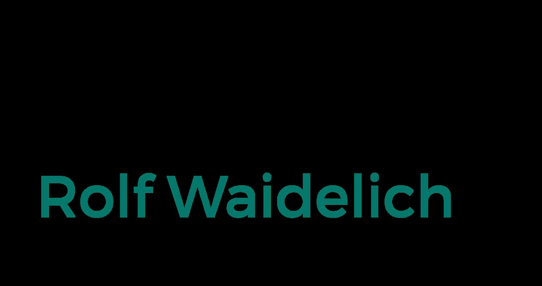 Rolf Waidelich Sanitär. Heizung. Solar. Installateur. Karlsruhe.