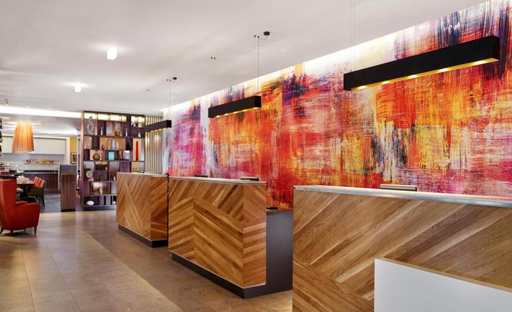 Hilton Doubletree Islington