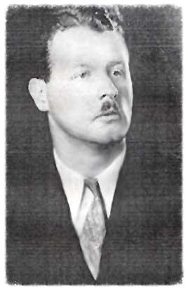 Merrill Moore