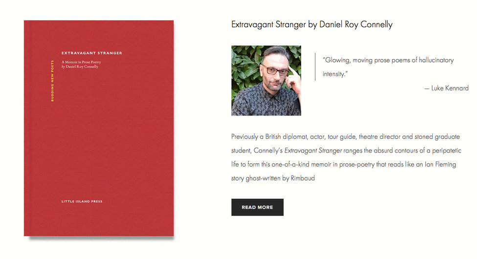 Extravagant Stranger