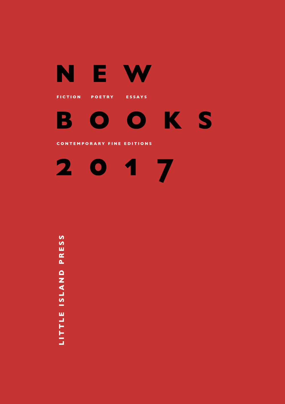 Click to read our catalogue of forthcoming publications