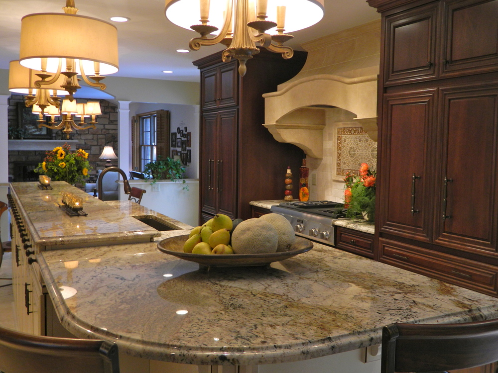 KITCHEN TRADITIONS IN CANONSBURG, PA >>