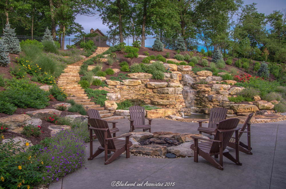patio design sewickley, pa