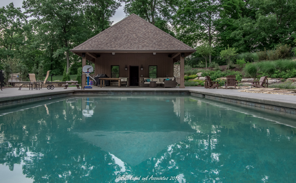 swimming pool gunite in sewickley, pa
