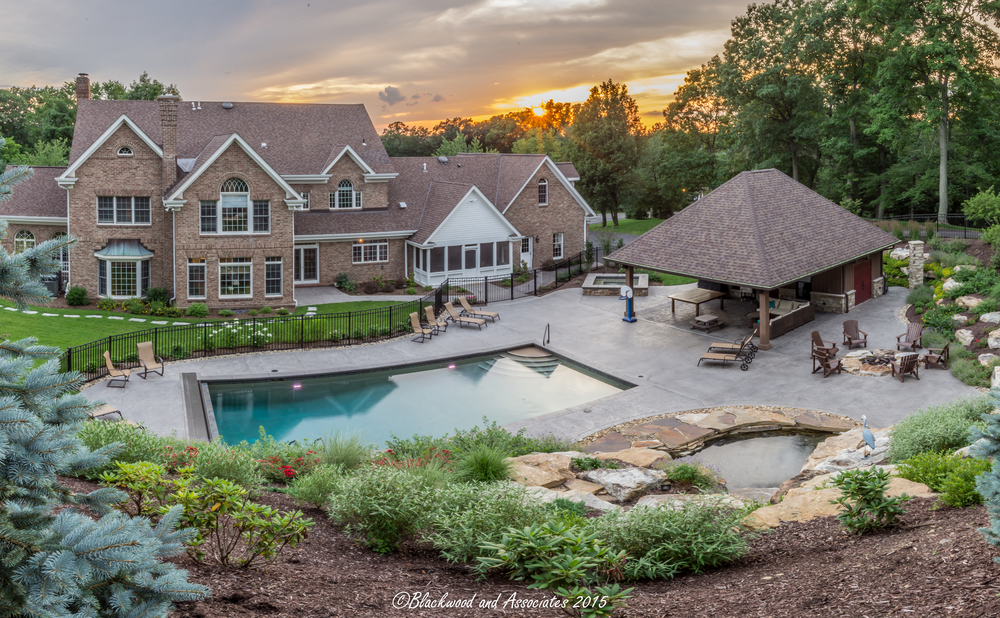 swimming pool oasis in sewickley, pa
