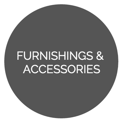 furnishings and accessories canonsburg and sewickley, PA