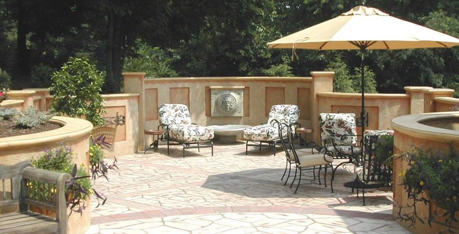 sun patio deck in greensburg, pa