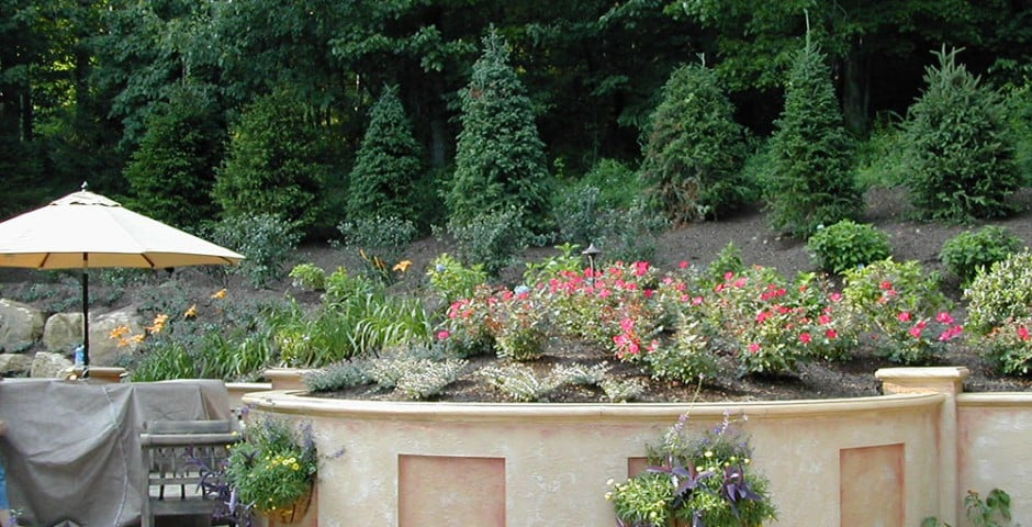 landscaping plantings in greensburg, pa