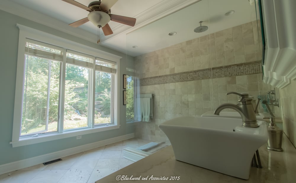 bathroom and bathtub transformation in canonsburg, pa