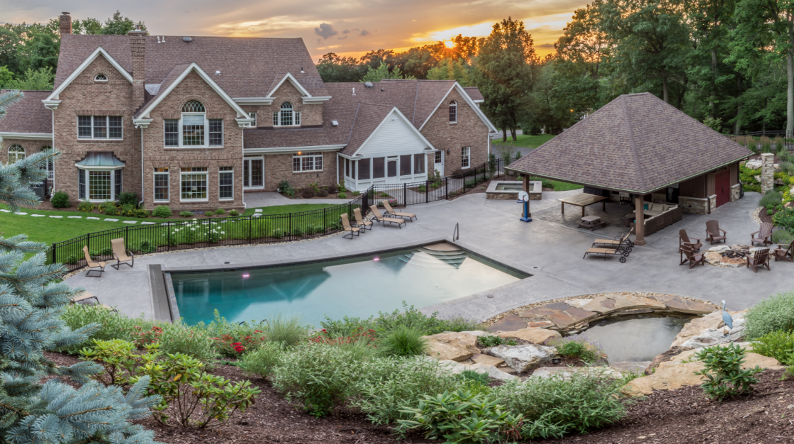 Top Pool Deck Design Ideas — Landscaping Ideas, Kitchen ...