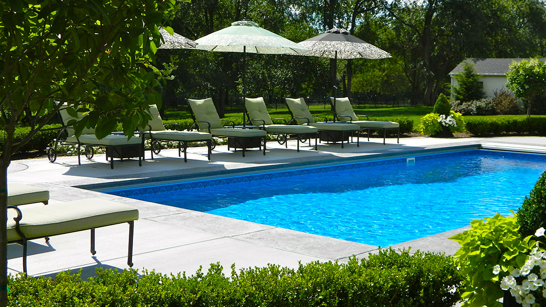 Best Swimming Pool Design Styles For Your Mars Pa Home Landscaping Ideas Kitchen Design Ideas Allegheny Butler Westmoreland Pa The Blackwood Group