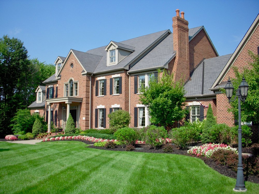The Blackwood Group Landscape Design Project in Marshall Township, PA