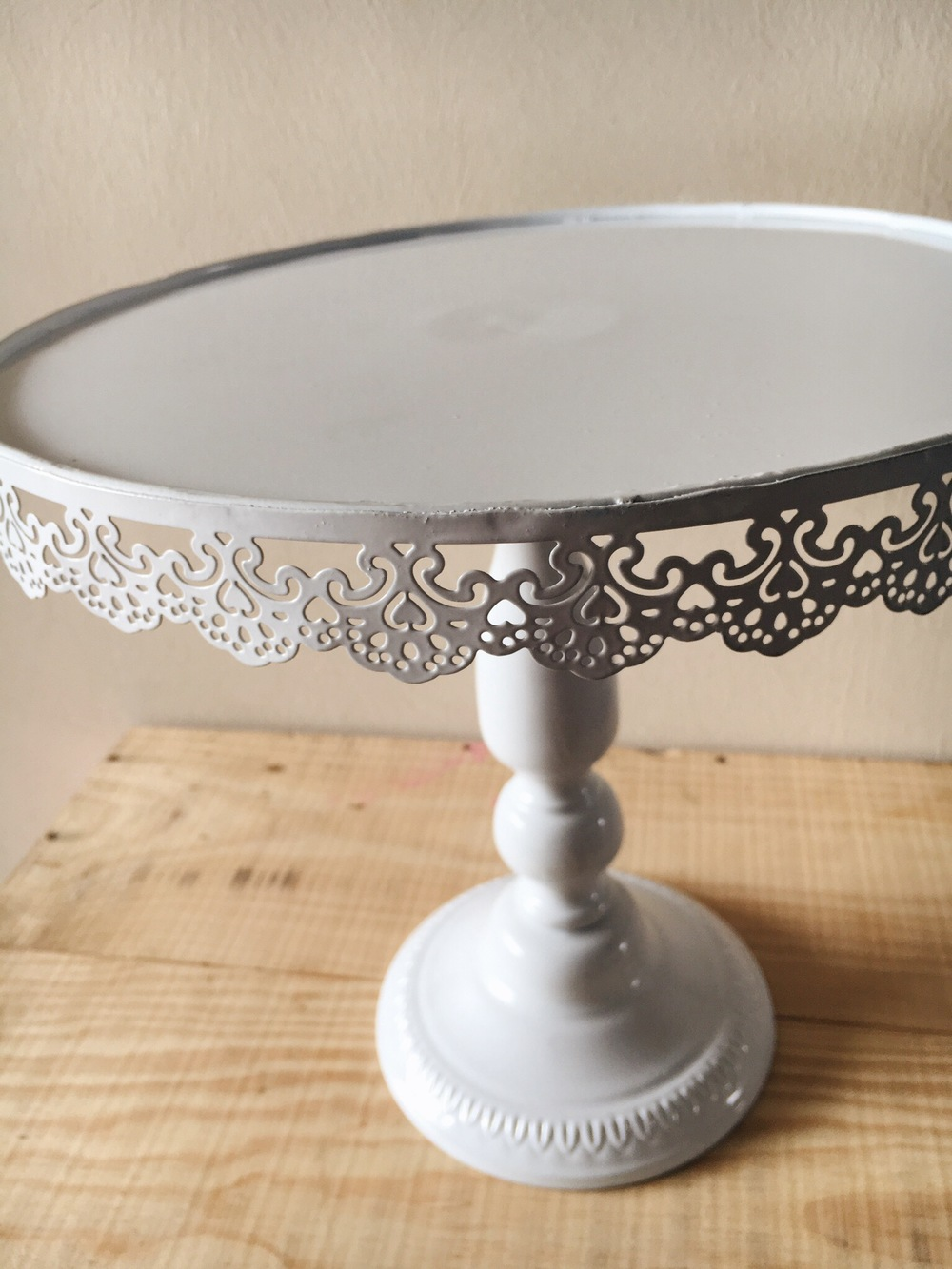 dessert table cake stand white 4.JPG