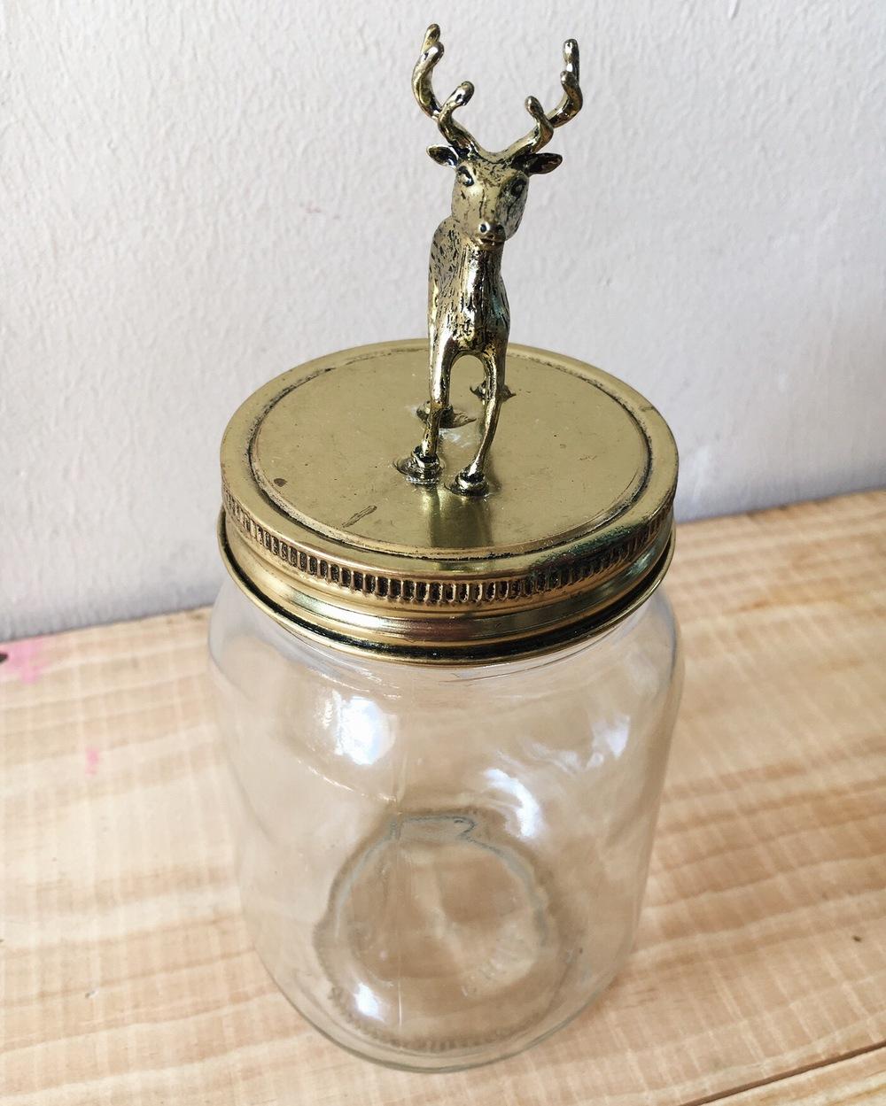 glassware gold deer jars 4.JPG