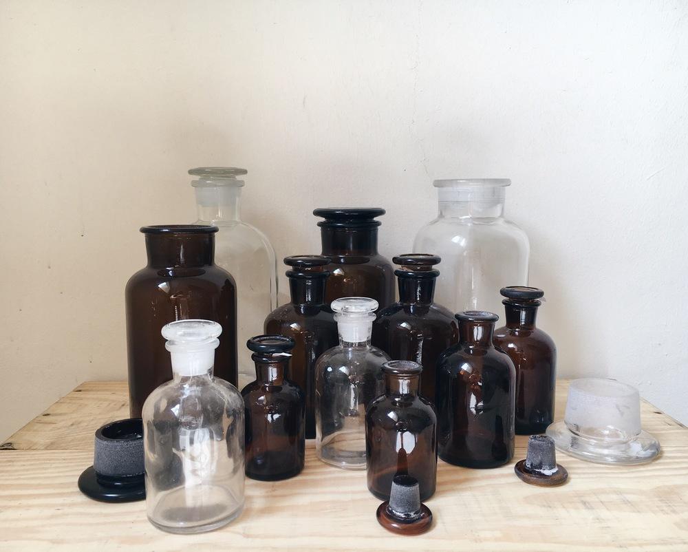 glassware apothecary bottles 2.JPG