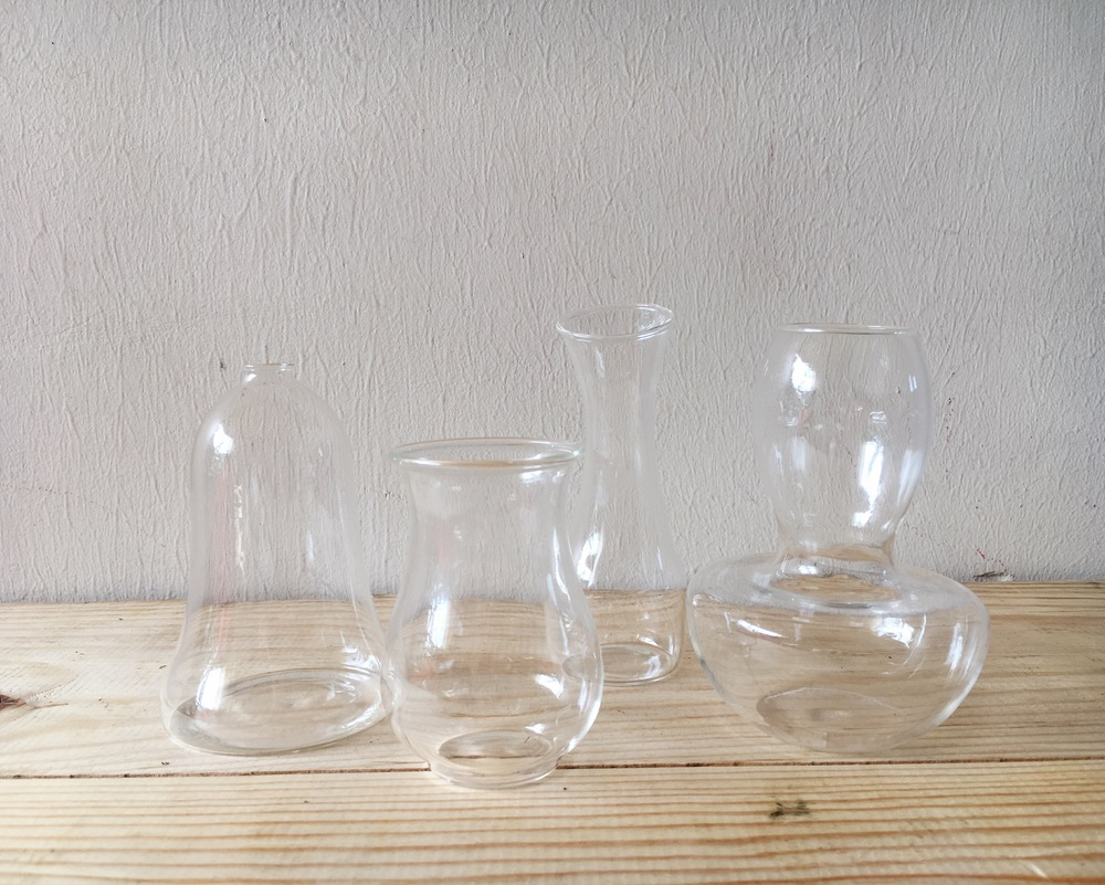 G08 Mini Odd Shape Vases