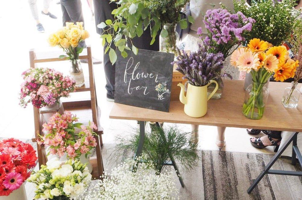 flower-bar-service