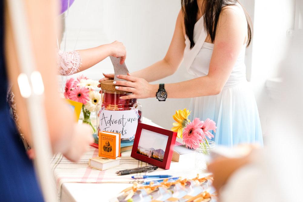 Up themed wedding singapore