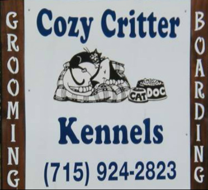 Cozy Critter Kennel