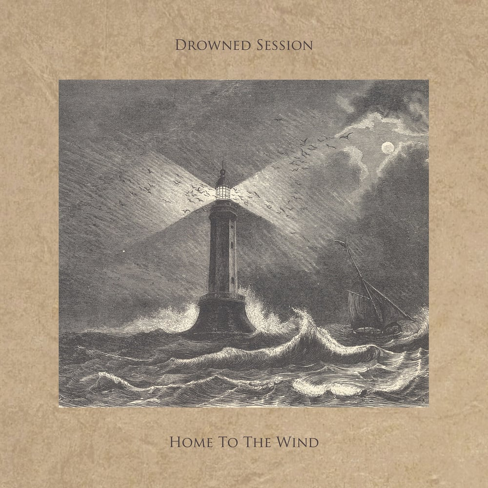 Home to the Wind (2015)