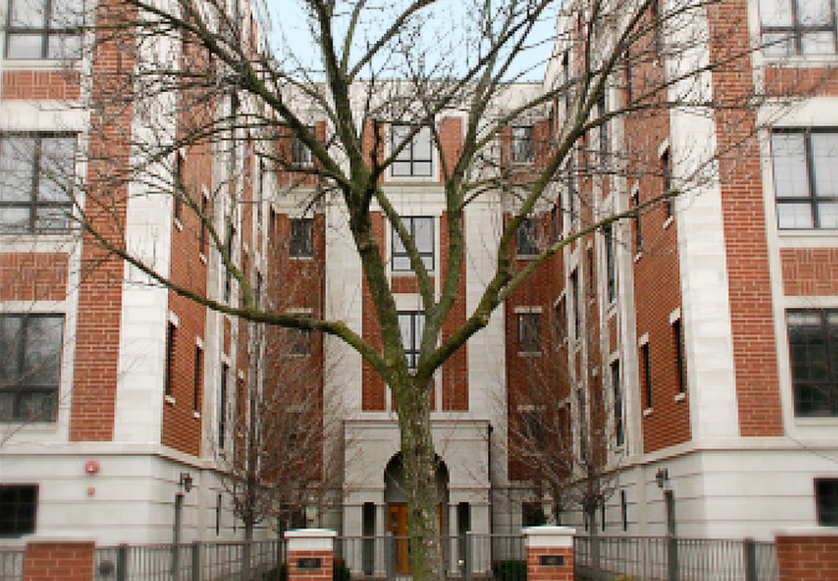 411-417 Lathrop, River Forest, IL