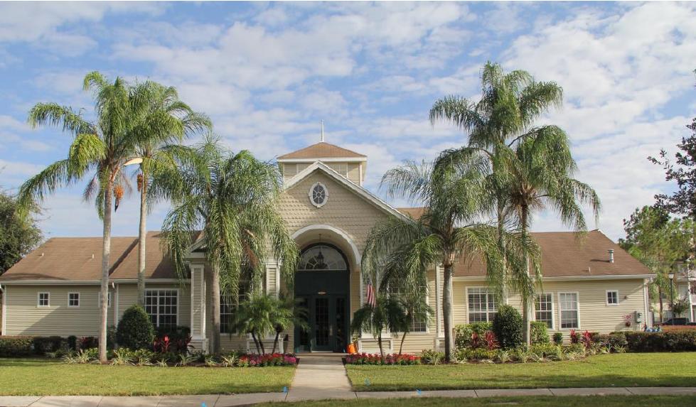 Village at TownCenter, Davenport, FL