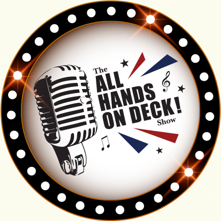 Schedule — The ALL HANDS ON DECK! Show