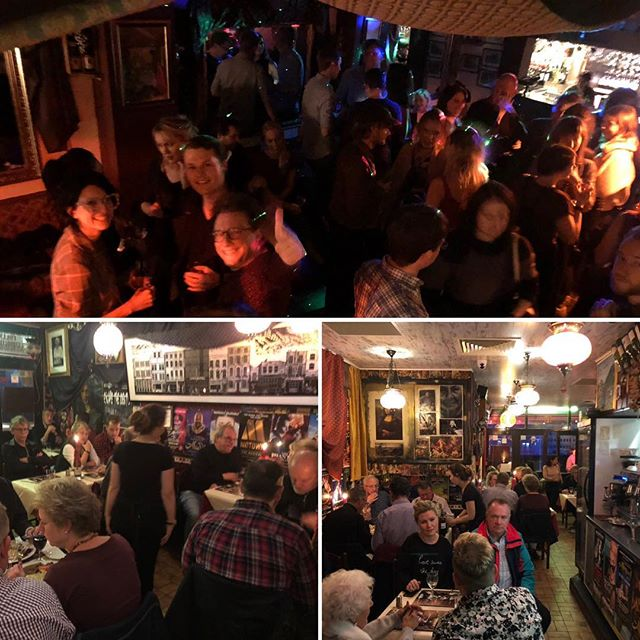 Thank you all,what a beautiful day we had ,#medcafesoho #latenight #busy #eat #drinks #fun #prive #party #soho #london