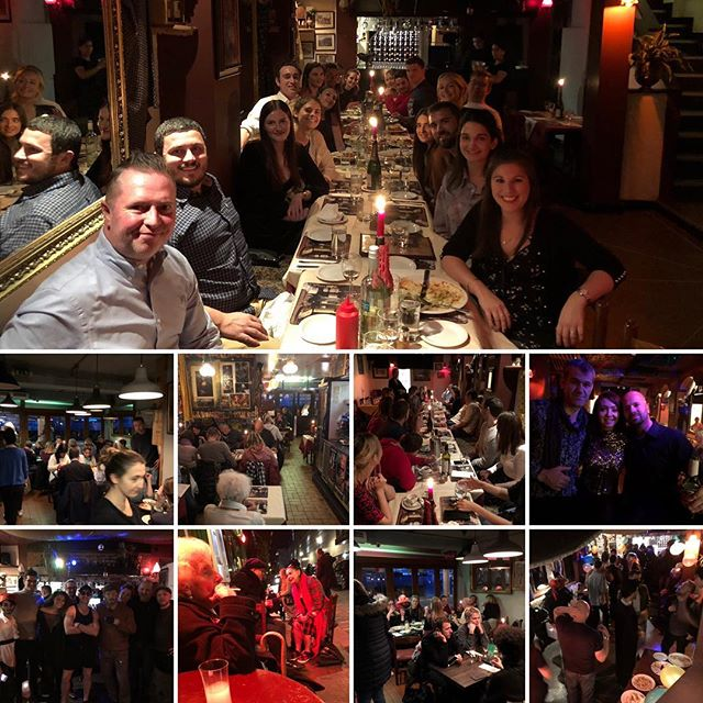 Fantastic weekend,thank you all . #medcafesoho #birthday #party #latenight #drinks #eatclean #london #soho #berwick