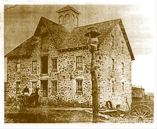 The Mill circa ?