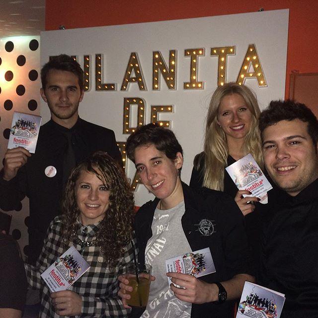 Las noches FESTITUR: Las más divertidas!!! Aún puedes disfrutarlas. Acercate por el pabellón 3 C20 y te lo contamos todo... #fitur2016 #ifemamadrid #ociomadrid #culturamadrid #edicion2016 #festitur #madrid #restaurantesmadrid #nochemadrid #flamencomadrid #espectaculomusical #teatromadrid