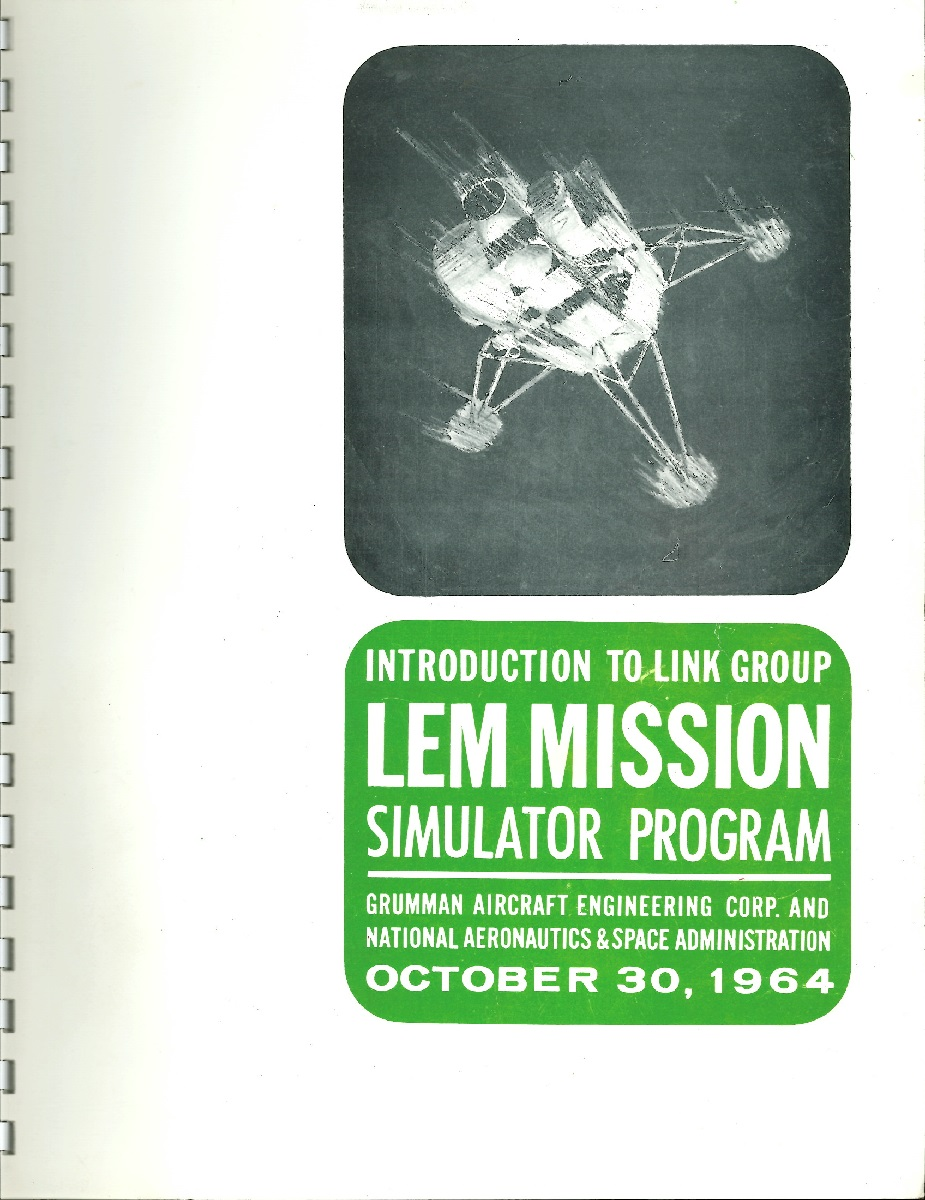 1964-10 Link proposal to NASA - Grumman  cover.jpg