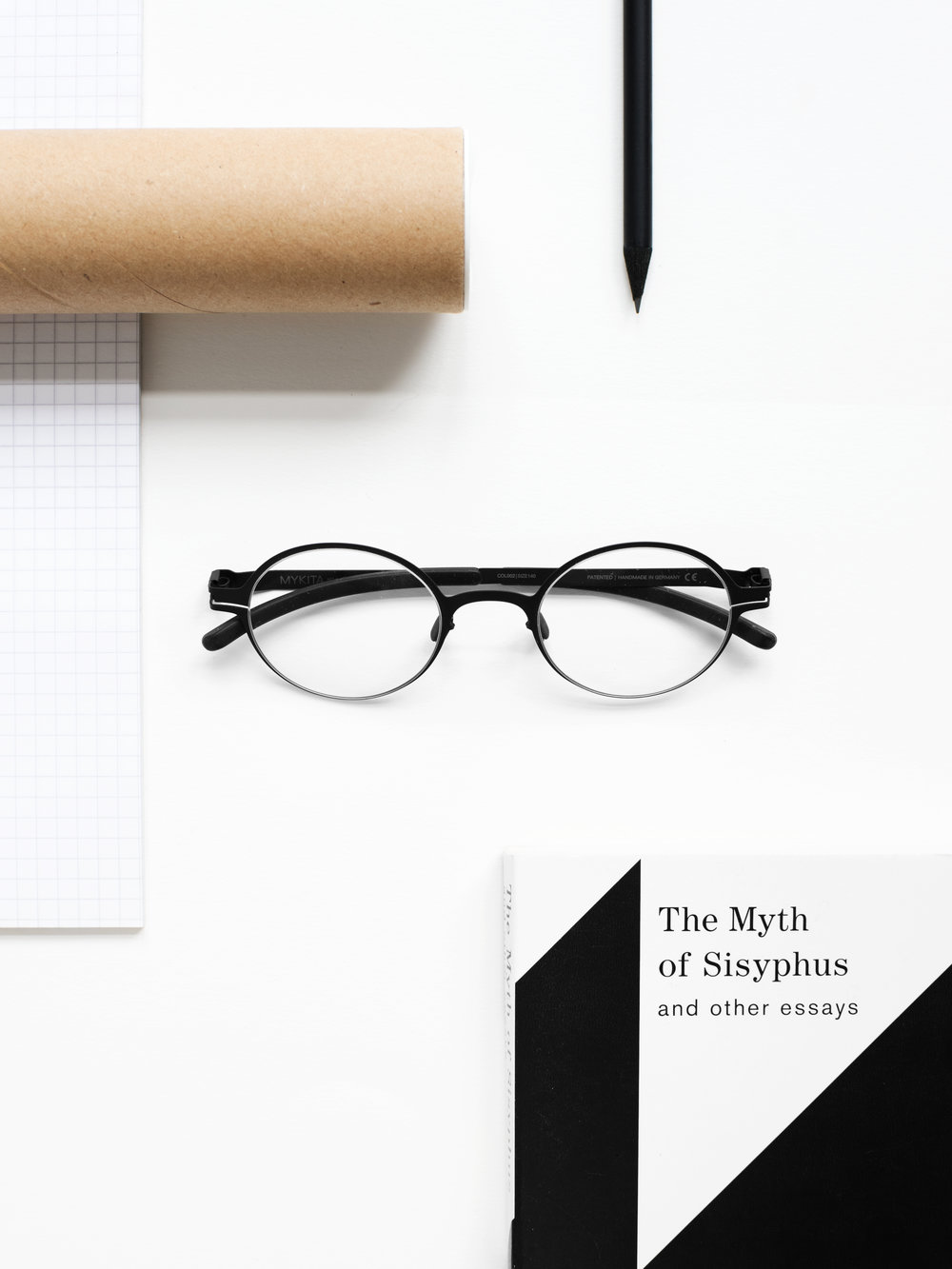 MYKITA - 5 BEST OF | social media images
