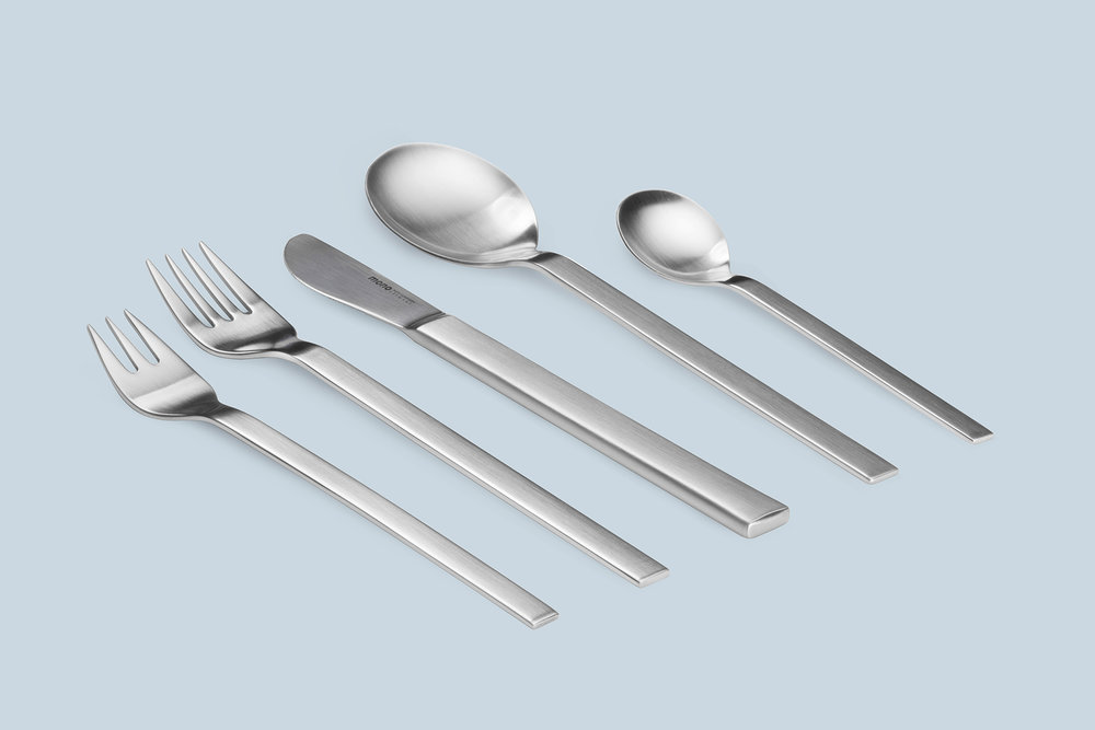 Mono - Award winning cutlery made in Germany